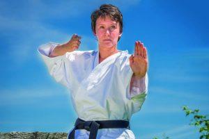 Traditionelles Karate in Wermelskirchen