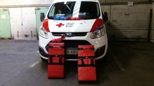 SV-Kurs beim Deutschen Roten Kreuz in Wuppertal